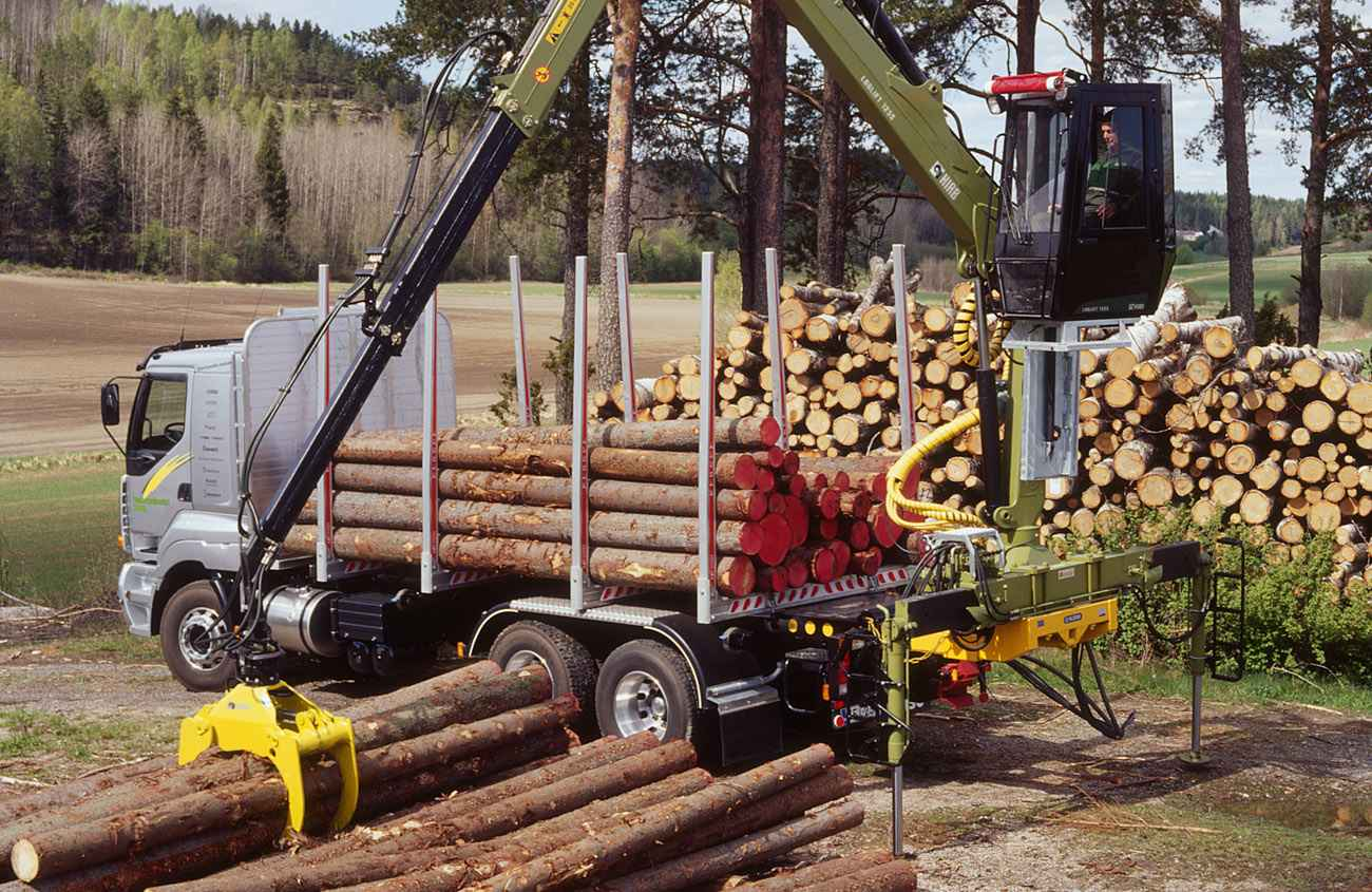 loglift-125s